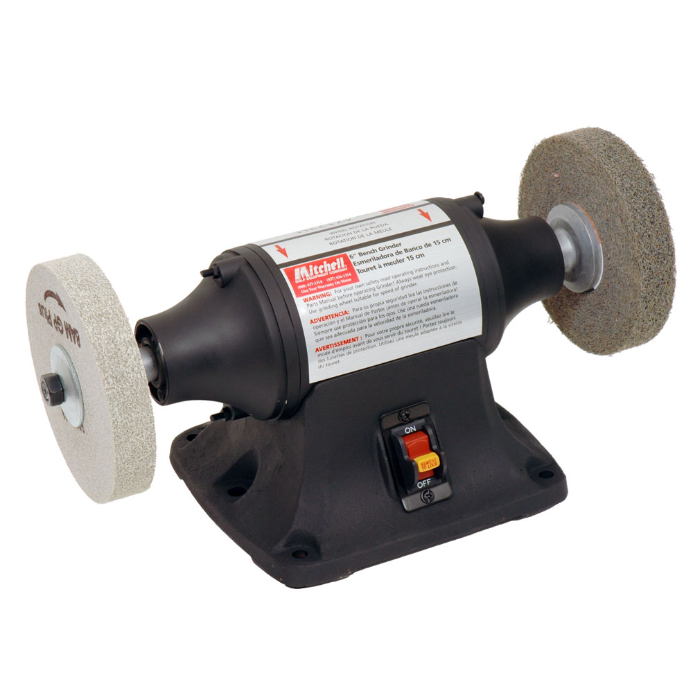 Mitchell golf 1 3 hp buffer motor mitchell golf for Motor club company reviews
