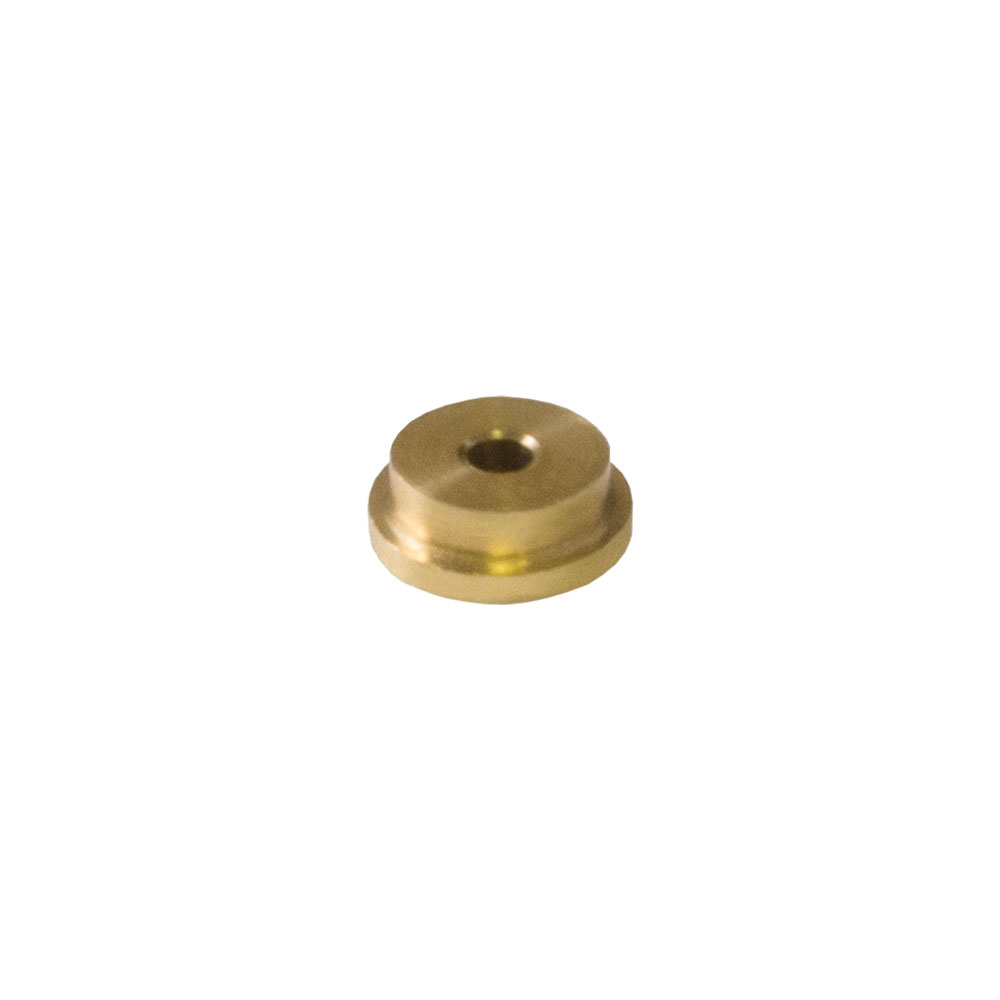 Mitchell Golf Brass Weight 1 Gram (Pack Of 12)