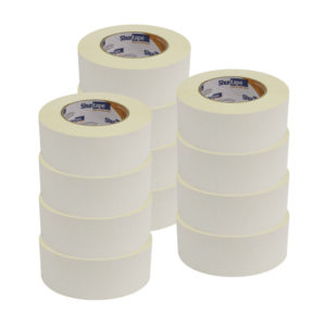 "Mitchell Golf 2"" x 36 Yard Grip Tape (12 Roll Pack)"